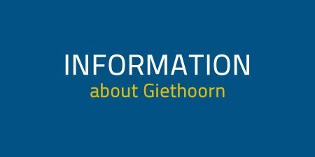 information about giethoorn