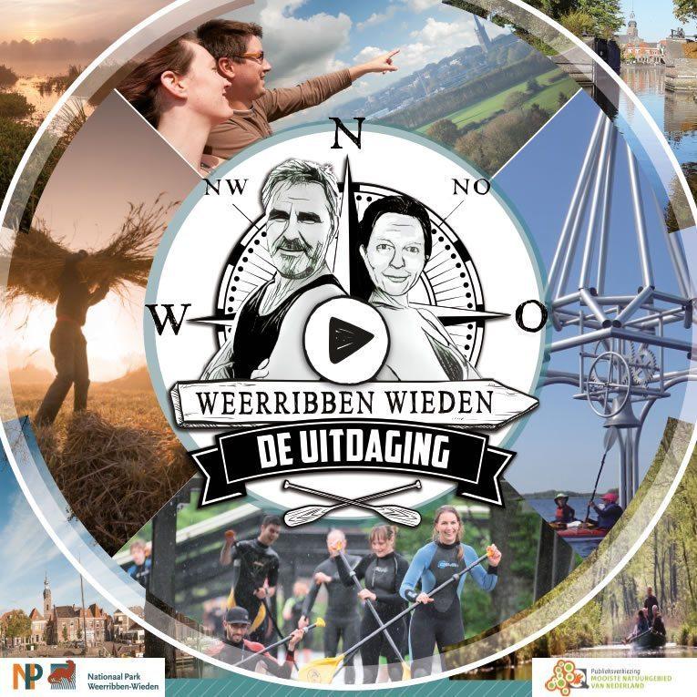 Mooiste Natuurgebied van Nederland Verkiezing