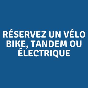 Réservez un vélo BIKE, TANDEM ou électrique in Giethoorn